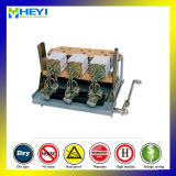 Hr3-400/34 Fuse Type of Switch Automatic Electrical Change-Over Switch 400V 50Hz