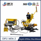 Mineral Prospecting Equipment Underground Core Drilling Rig