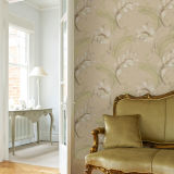 Home Decor Luxury Design Vinyl Waterproof Wallpapers (SY081308)