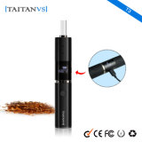 Latest Design 1.2ml 1200mAh Vapor Kit Dry Herb Pen