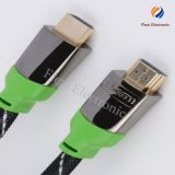PVC Injection 19 + 1 V2.0 HDMI Cable Am to Am
