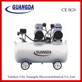 CE SGS 70L 850wx2 Oil Free Air Compressor (GDG70)