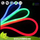 220V Waterproof Mini Multicolor LED Tube Neon Flex Strip Light