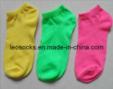 2016 Hot Selling Girl Children Short Cotton Socks