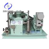 No Oil Air Special Gas Booster Compressor Pump