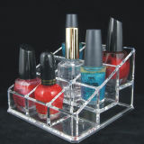 Customized Acrylic Nail Polish Display