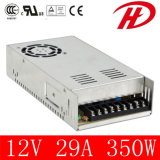 350W 12V Switching Power Supply con el CE RoHS Certification (HS-350W)
