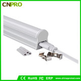 Best Heat Dissipation Effect Integrated LED T5 Lighting Tube