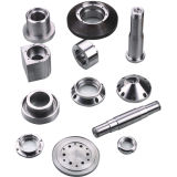 Stainless Steel CNC Machining, Nippple, Joint