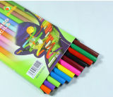 High Quality Color Pencil for Stationery Supply