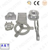 Casting Precision Parts Aluminum Forging Parts Aluminum Die Casting Parts