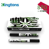 Hot Selling Canada Disposable Vaporizer Pen Empty for Cbd Oil with Distributor Wanted