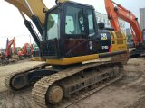 Used Excavator Caterpillar 329d2 Year 2014