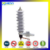 11kv Lightning Arrester Polymer for Substation House Surge Arrester