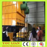 Nut Drying Machine
