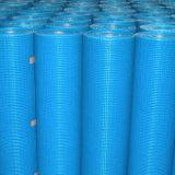 a Type Emulsion 4*4 Alkali-Resistant Wall Fiberglass Mesh