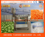 Industrial Commercial Vegetable Slicing Machine/Cutting Machine Tsqc-1800