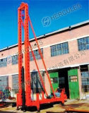 All Hydraulic Compaction-Expansion Pile Driver