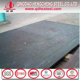Spah/Corten a Weather Resistant Steel Plate for Buildings
