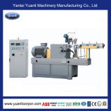 CE Approved Double Screw Powder Coating Extrusion Machine