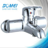 Single Handle Brass Body & Zinc Handle Bath Mixer (BM51201)