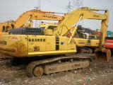 Used Komatsu Excavator PC350-6 Original From Japan