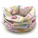 OEM Produce Customized Design Printed Kid′s Polyester Multifunctional Headband