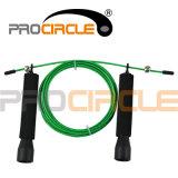Crossfit Soft Foam Handle Design Speed Jump Rope (PC-JR1078)