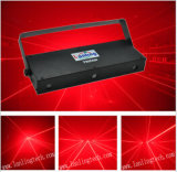 600MW Red Trifan Multi-Effect Laser Show System