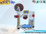 Rise Acrylic Rapid Prototype High Quality Fdm Desktop 3D Pritning Machine