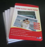 180g Single Sided Cast Coated Glossy Photo Paper (JG180)