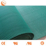Anti-Slip PVC Bath Mat for Swimming Pool, PVC S Mat