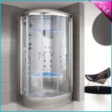 Simple Install and Luxury Massage Steam Shower Box (SR9N003)