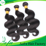 Wholesale Unprocessed Loose Wave Virgin Indian Hair Human Hair Extension