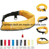 110/130/150n Inflatable Life Belt with CE Approved (HT606)