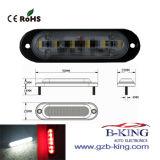 New IP68 9W LED DRL Light Brake Light