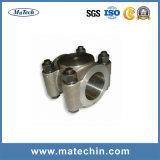 OEM Custom Precision Iron Casting for Gearbox Housing