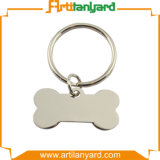 Customer Design Metal Keychain with Logo