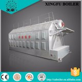 1 to 10 Ton Chain Grate Coal Fired Steam Boiler