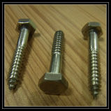 Made in China Wholesale Chipboard Screws (M3-M48)