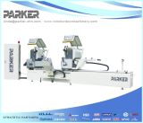 CNC Double Mitre Cutting Saw