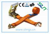 Ratchet Strap with Hooks (SLN RS03) Ce GS