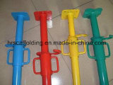 2200- 4000mm Steel Shoring Prop for Construction