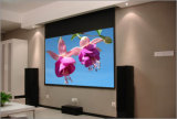Electric Projetion Screen /Projector Screen with Watte White