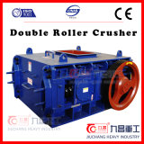 Glass Crusher for Crushing Glasses with Double Teeth Roller Crusher