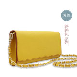 Hot Sell Saffiano Lether Shoulder Bags for Womens Luxury