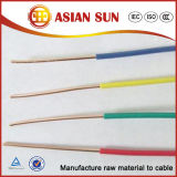 Top Quanlity 450/750V PVC Insulated Electrical Wire Prices