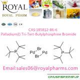 Palladium (I) Tri-Tert-Butylphosphine Bromide 185812-86-6 27.4%