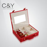 High Quality Elegant Antique Wooden Jewelry Box