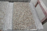 Good Quality Mirror Polish Floor Tile Chinese G687 Red Granite